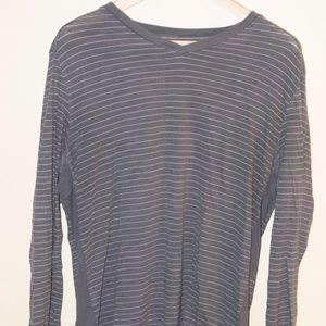 Calvin Klein Long Sleeved T-Shirt